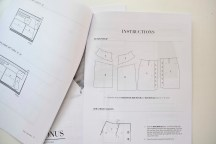 leonora skirt pattern instructions